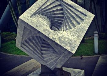 Radoslav-Sultov-2010-Cube
