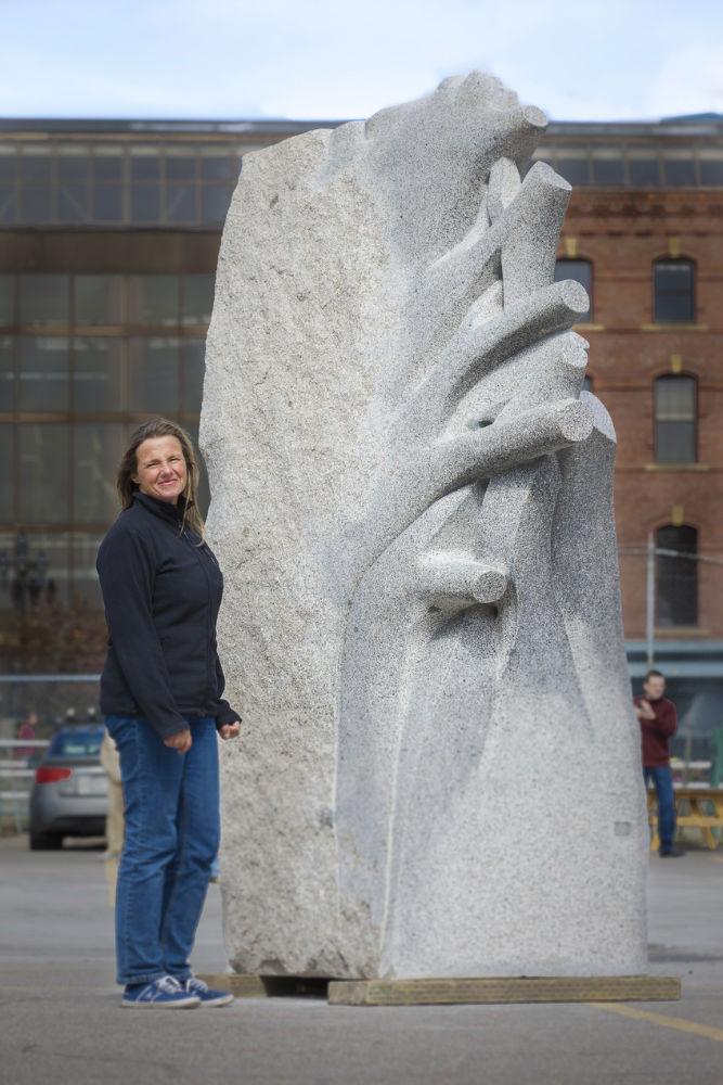 Ommeren 2014 sculpture